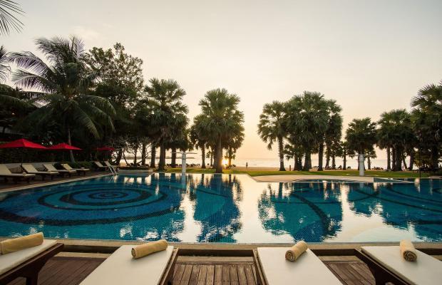 фотографии отеля Ravindra Beach Resort & SPA изображение №99