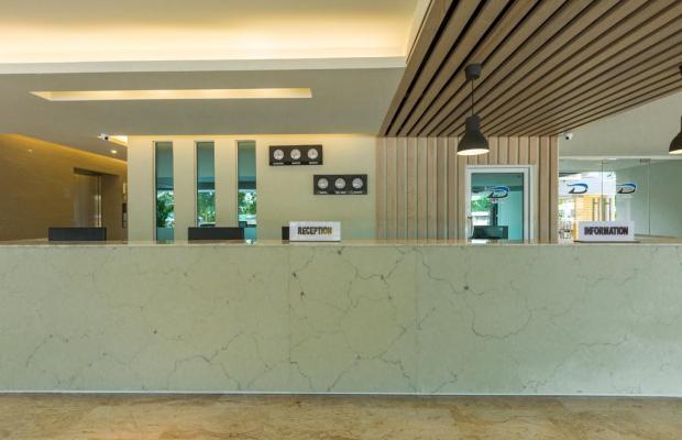 фото отеля D@Sea Hotel изображение №29