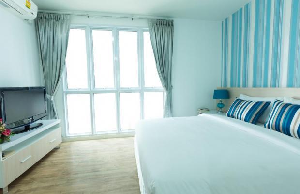 фотографии D@Sea Hotel изображение №20