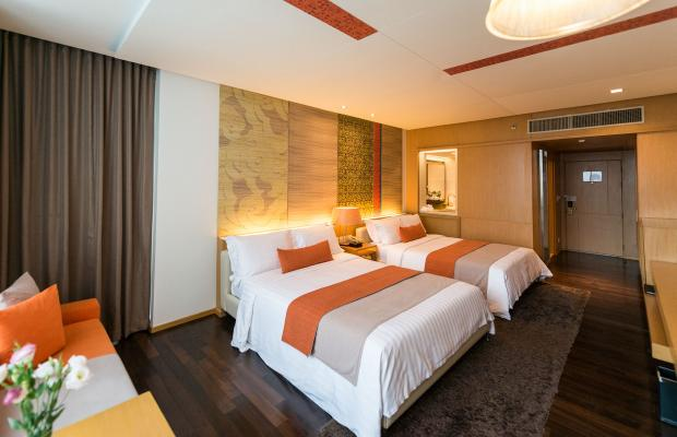 фото отеля Pathumwan Princess изображение №157