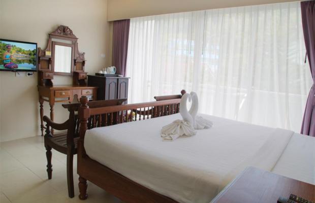 фотографии отеля Natalie Resort изображение №3