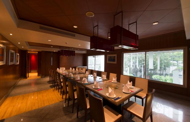 фото отеля Pathumwan Princess изображение №81