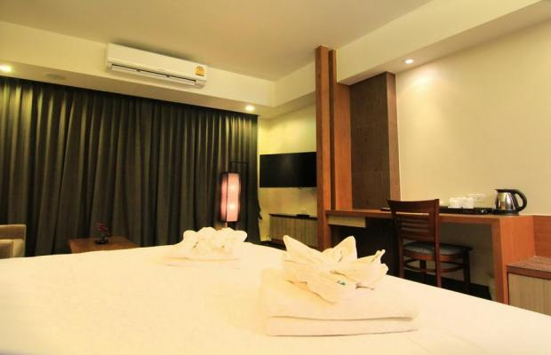 фото Inn Residence Serviced Suites изображение №6