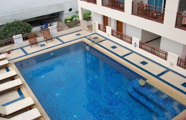 фотографии отеля BJ Holiday Lodge изображение №31