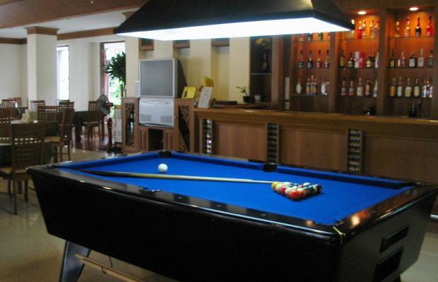 фото отеля BJ Holiday Lodge изображение №29