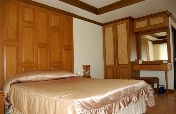 фото отеля BJ Holiday Lodge изображение №21
