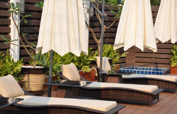 фотографии отеля The Gallery at Koh Chang изображение №23