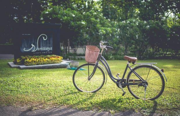 фото отеля Narittaya Resort and Spa (ex. Baan Deva Montra Boutique Resort & Spa) изображение №21