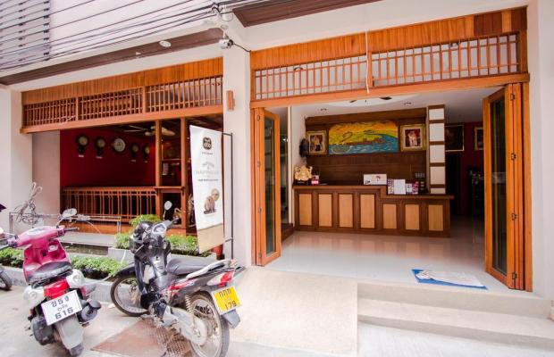 фото отеля Panomporn Patong Place изображение №1