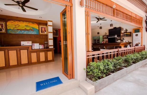 фото Panomporn Patong Place изображение №2