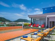 The Crib Patong, 3*