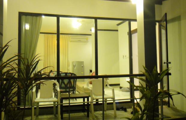 фотографии отеля Samui Home and Resort изображение №15