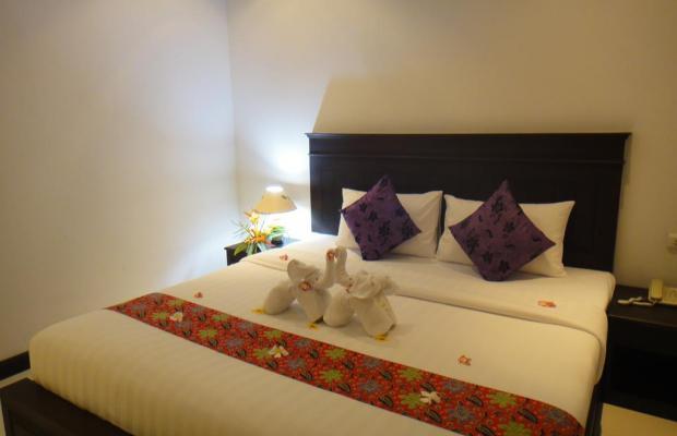 фото отеля Samui Home and Resort изображение №13