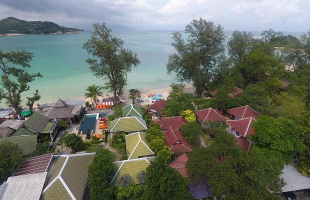фото отеля Samui Honey Cottages Beach Resort изображение №1