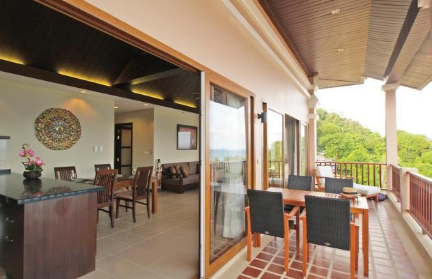 фото отеля Tranquility Bay Residence изображение №33