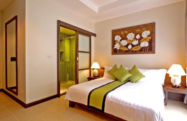 фотографии отеля Tranquility Bay Residence изображение №11