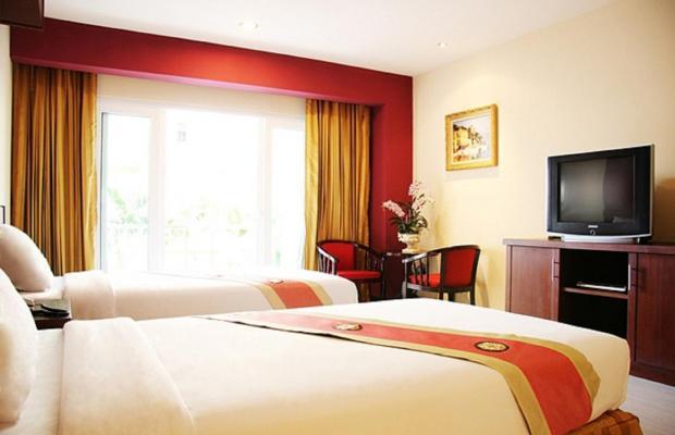 фотографии отеля Rita Resort & Residence изображение №7
