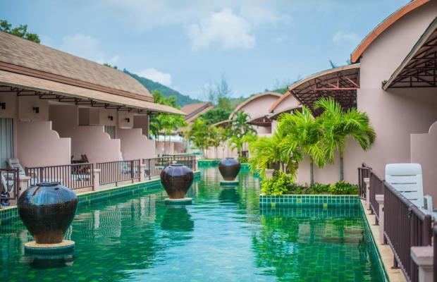 фото отеля Phuket Kata Resort (ex. Kata Pool Lagoon) изображение №17