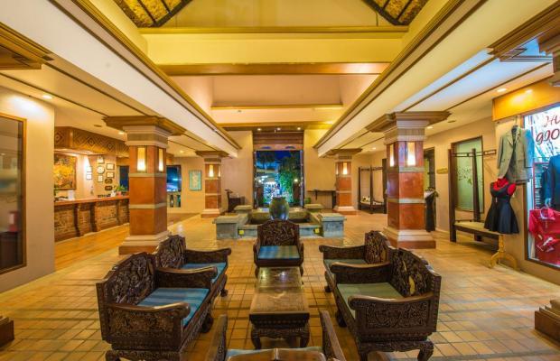 фотографии отеля Phuket Kata Resort (ex. Kata Pool Lagoon) изображение №7