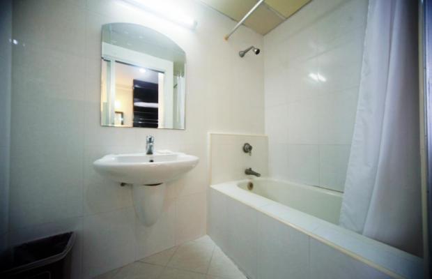 фотографии отеля Pinnacle Sukhumvit Inn изображение №11