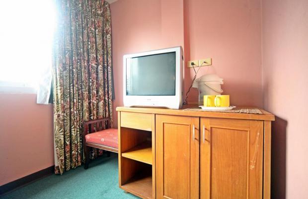фото отеля Pinnacle Sukhumvit Inn изображение №5