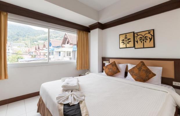 фото отеля Phuket Sira Boutique Residence изображение №29