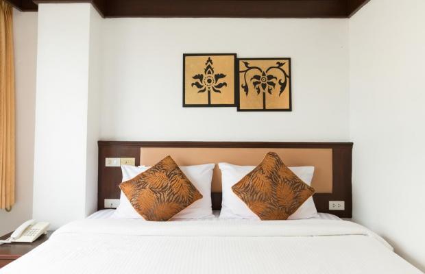 фотографии отеля Phuket Sira Boutique Residence изображение №27