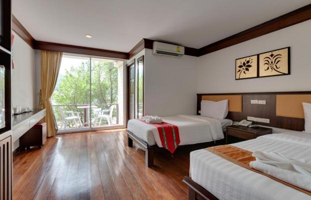 фото Phuket Sira Boutique Residence изображение №18