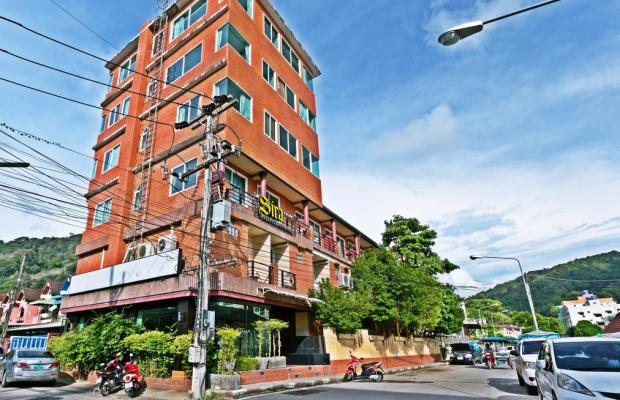 фото отеля Phuket Sira Boutique Residence изображение №1