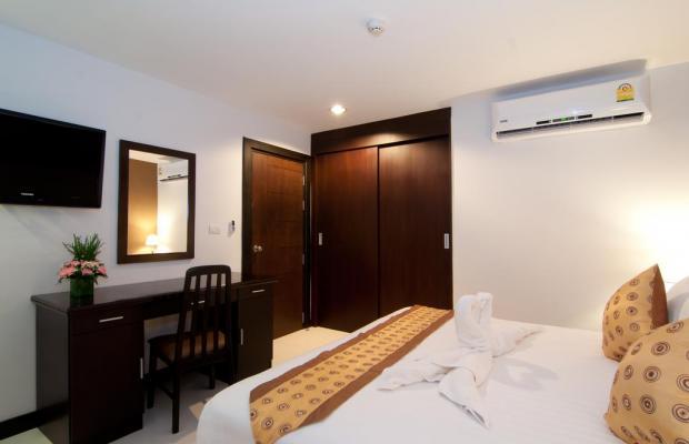 фотографии The Patra Hotel изображение №20