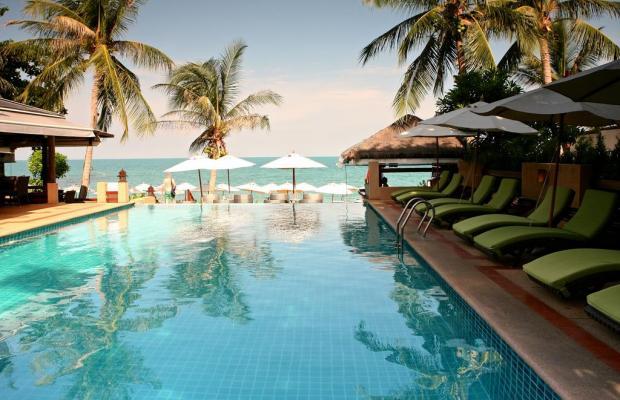 фотографии отеля Samui Jasmine Resort изображение №7