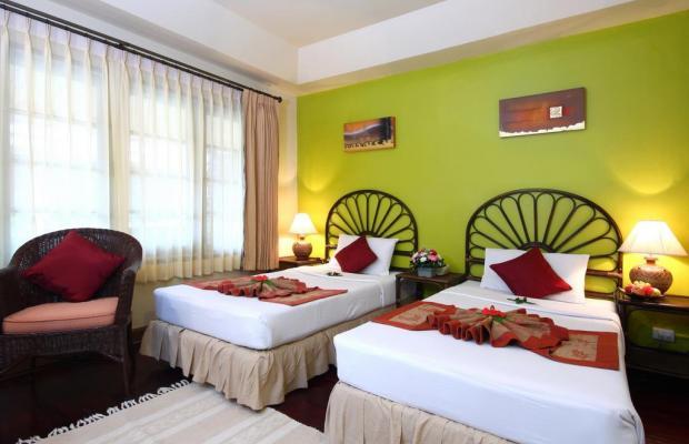 фото отеля Samui Laguna изображение №9