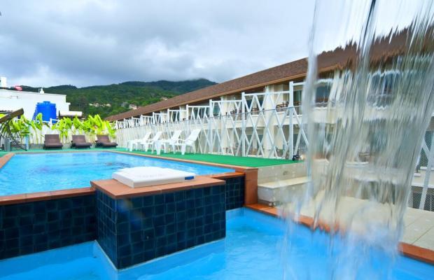 фото отеля PJ Patong Resortel изображение №25