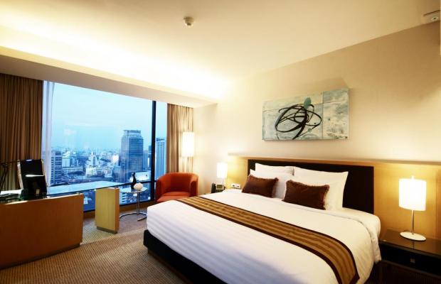 фото отеля Aetas Bangkok изображение №33