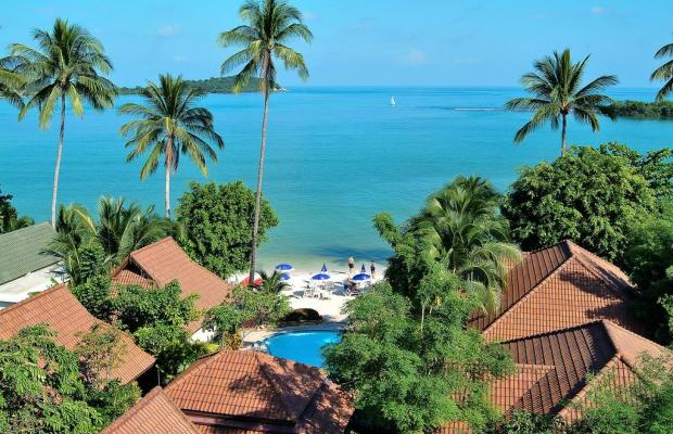 фото отеля Samui Natien Resort изображение №21