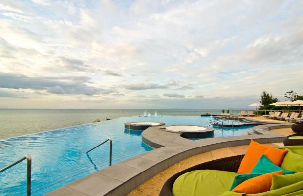фото отеля Royal Cliff Beach Resort изображение №33