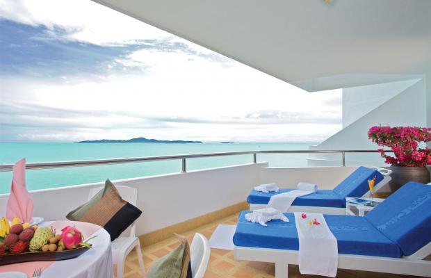 фотографии отеля Royal Cliff Beach Resort изображение №3
