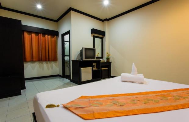 фотографии отеля Ramaz изображение №11
