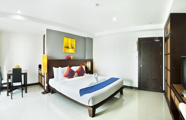 фотографии отеля Rattana Residence Sakdidet изображение №19