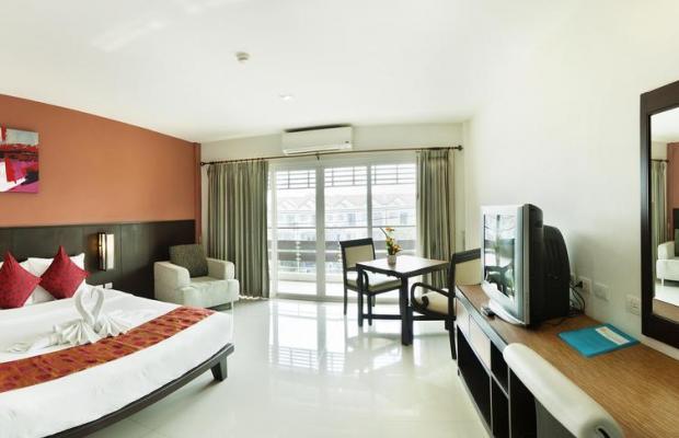 фото отеля Rattana Residence Sakdidet изображение №9