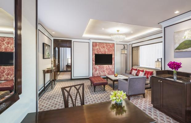 фотографии отеля Plaza Athenee Bangkok A Royal Meridien Hotel  изображение №59