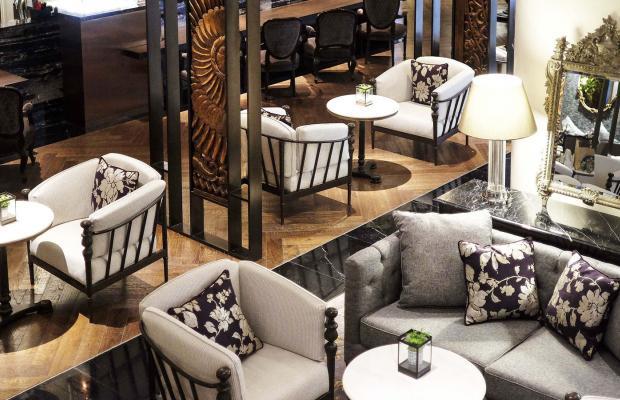 фото Plaza Athenee Bangkok A Royal Meridien Hotel  изображение №18