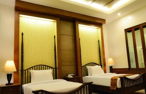фотографии отеля Bhu Tarn Koh Chang Resort & Spa изображение №39