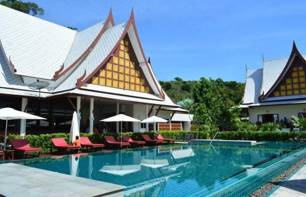 фото отеля Bhu Tarn Koh Chang Resort & Spa изображение №1