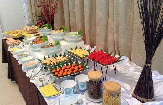 фотографии отеля Bhu Tarn Koh Chang Resort & Spa изображение №27