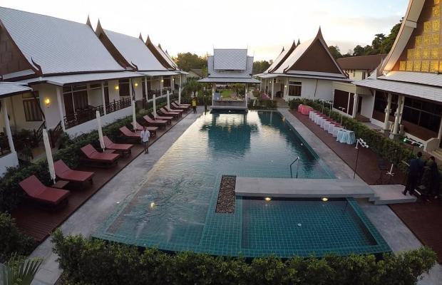 фотографии отеля Bhu Tarn Koh Chang Resort & Spa изображение №15