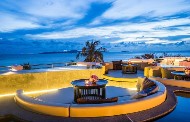 фото отеля Royal Cliff Beach Terrace изображение №25