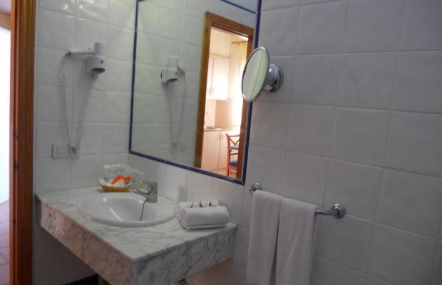 фотографии отеля Isla del Aire изображение №7
