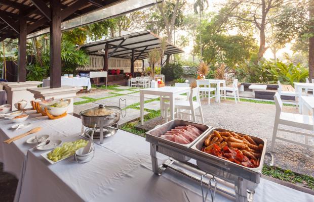 фотографии отеля Lima Bella Resort изображение №27