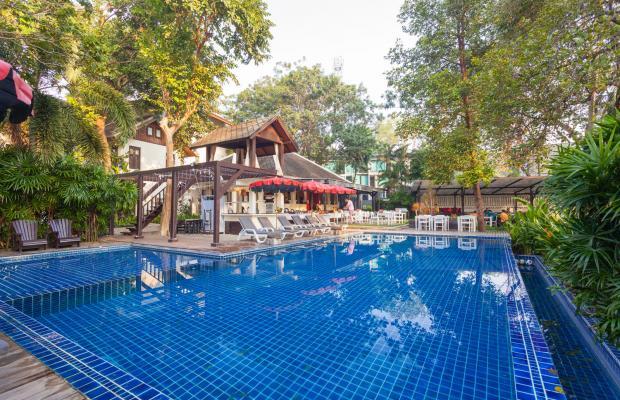 фото отеля Lima Bella Resort изображение №1